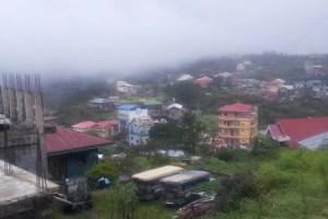 フィリピン留学で学園都市として評判のバギオは山奥の田舎です。