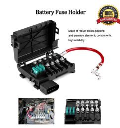 battery fuse box car battery fuse box holder terminal for vw jettaproduct details of battery fuse [ 1920 x 1920 Pixel ]