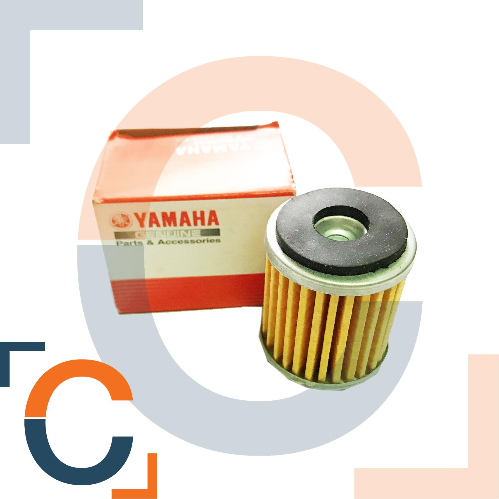 hight resolution of yamaha oil filter for r15 sniper 135lc fz150 tfx