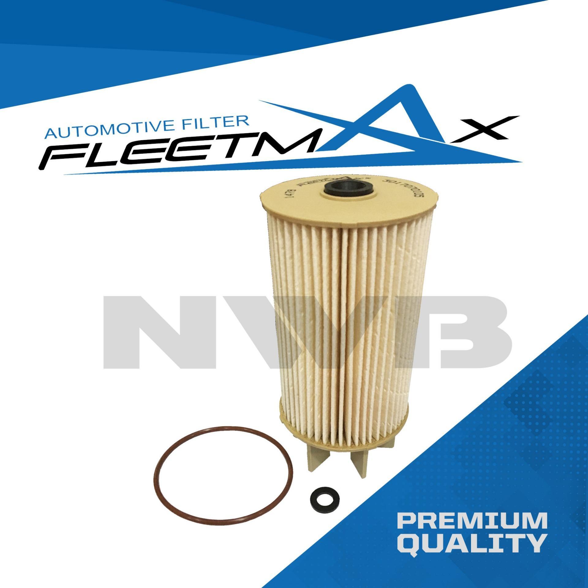 hight resolution of fleetmax fuel filter for navara np300 2015 2018