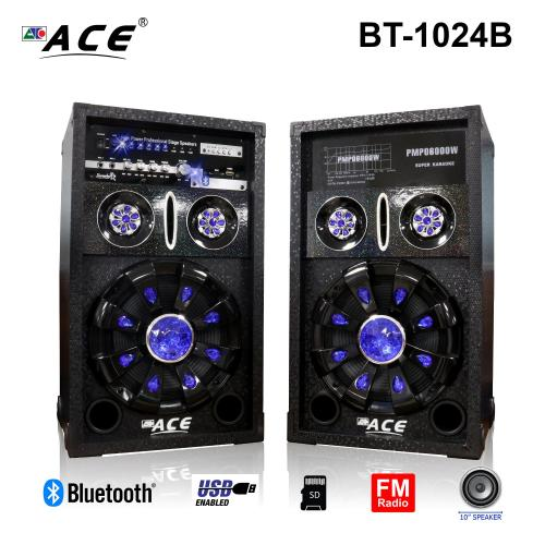 small resolution of ace bt 1024b 10 professional sub woofer speaker with ampliflier