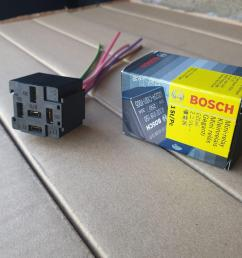 b o s c h relay and relay socket combo [ 1280 x 960 Pixel ]