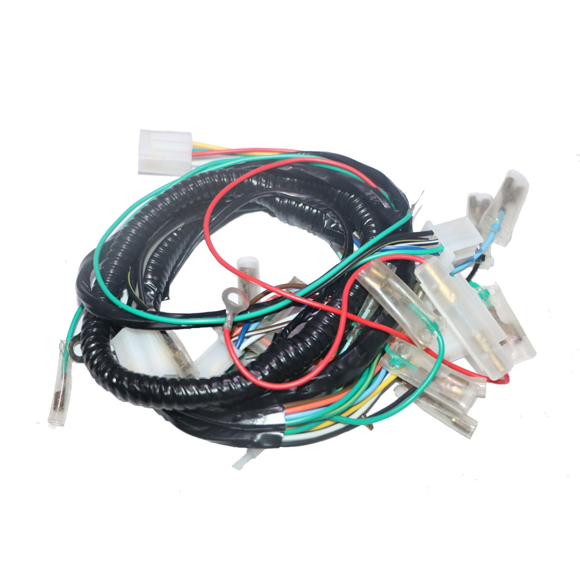 hight resolution of product details of wire harness honda tmx 155 125 9801 493