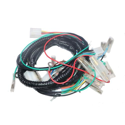 small resolution of product details of wire harness honda tmx 155 125 9801 493