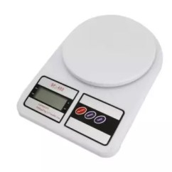 Kitchen Weight Scale Sink Materials Digital Electronic Weighing White Lazada Ph