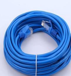 15m cat6 ad link utp cable patch cord patch cable with rj45 cat6 15m high [ 972 x 972 Pixel ]