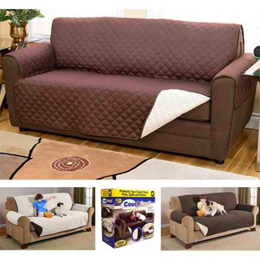 fabric sofa cover malaysia traditional leather sofas uk for sale home prices brands review in philippines luckyhome reversible washable couch