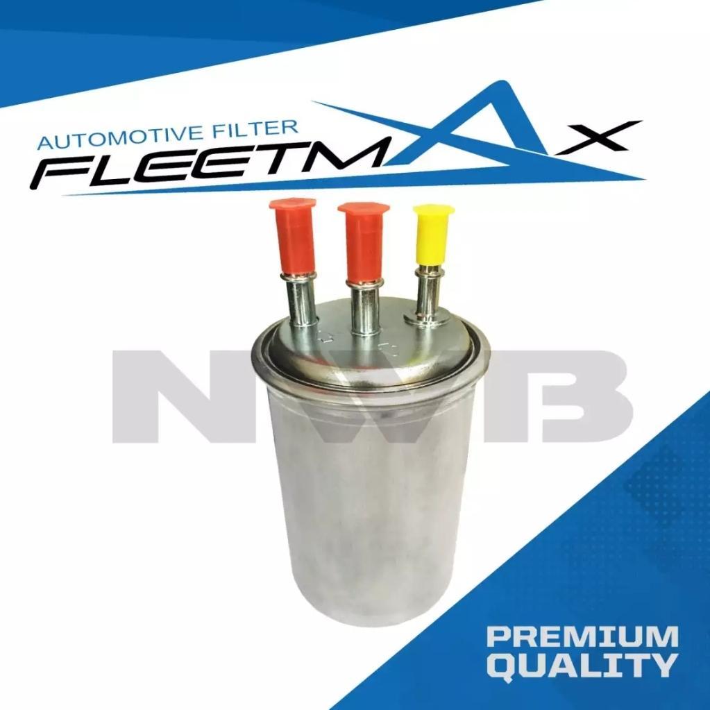 hight resolution of fleetmax fuel filter ffs1308 for kia carnival crdi 2007 2014