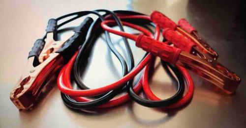 small resolution of battery series cable 400a