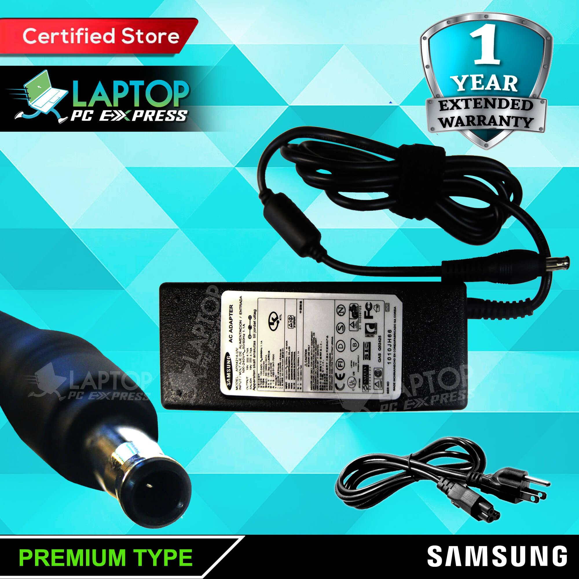 5 pin dc jack tablet netbook notebook 0 7mm class diagram from java code samsung computer accessories philippines pc laptop charger 19v 3 16a 5mm x 0mm