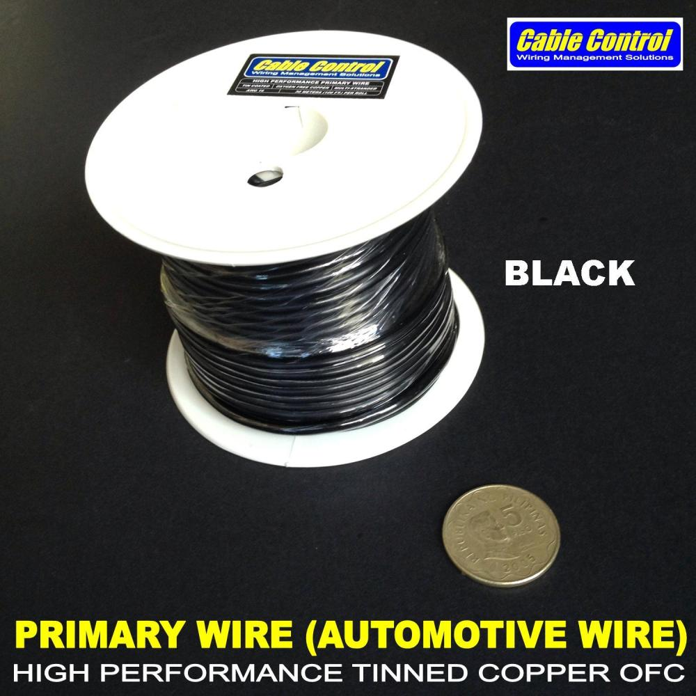 medium resolution of product details of cable control tinned ofc primary wire automotive wire gauge 18 roll automotive wire 30meters roll car audio wire car restoration