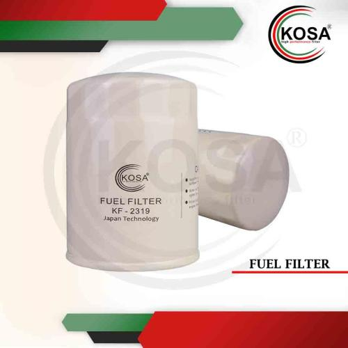 small resolution of kosa fuel filter kf 2319 for mitsubishi canter 6d14 6d15 6d16