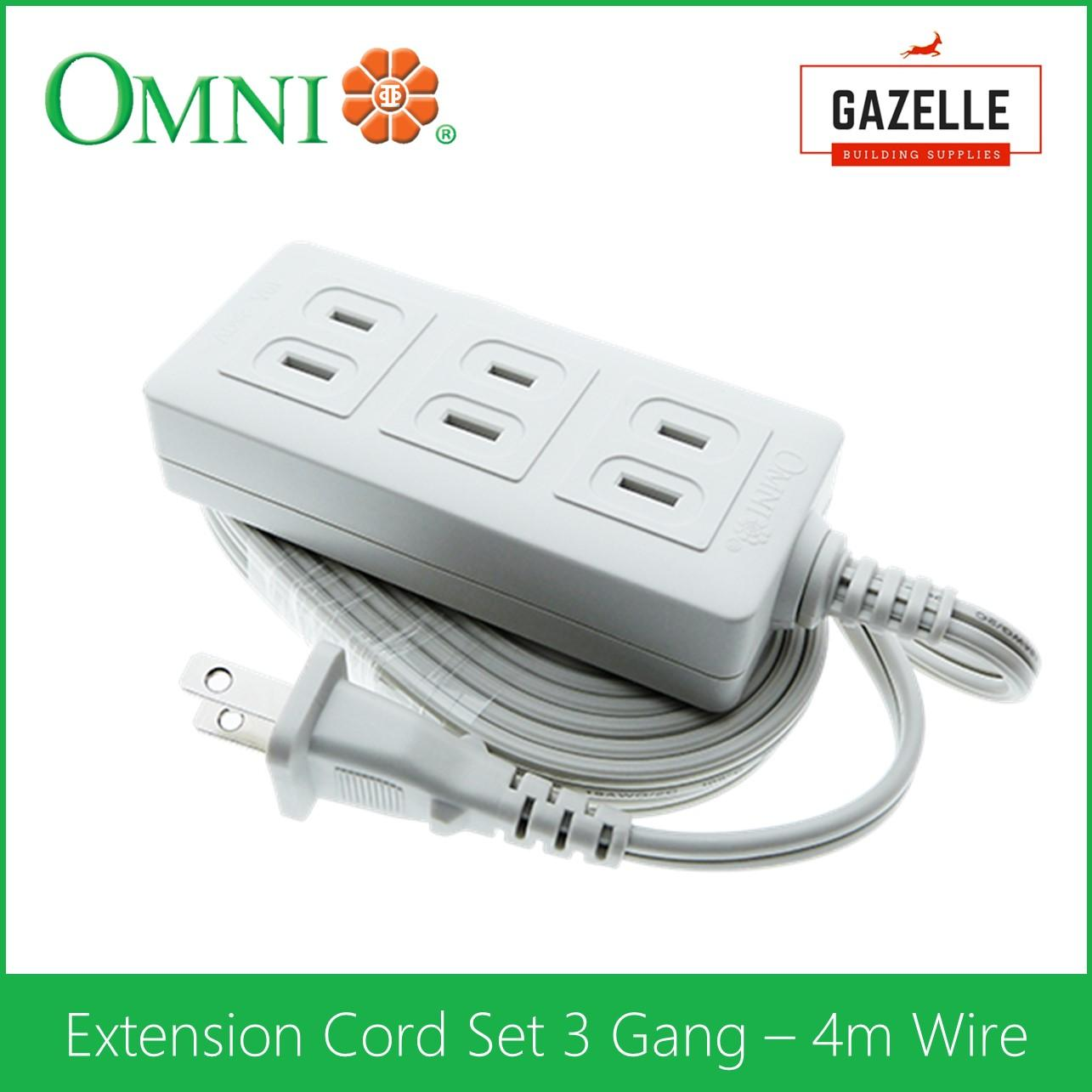 hight resolution of omni extension cord philippines omni electrical cables for sale extension cord wiring adapters