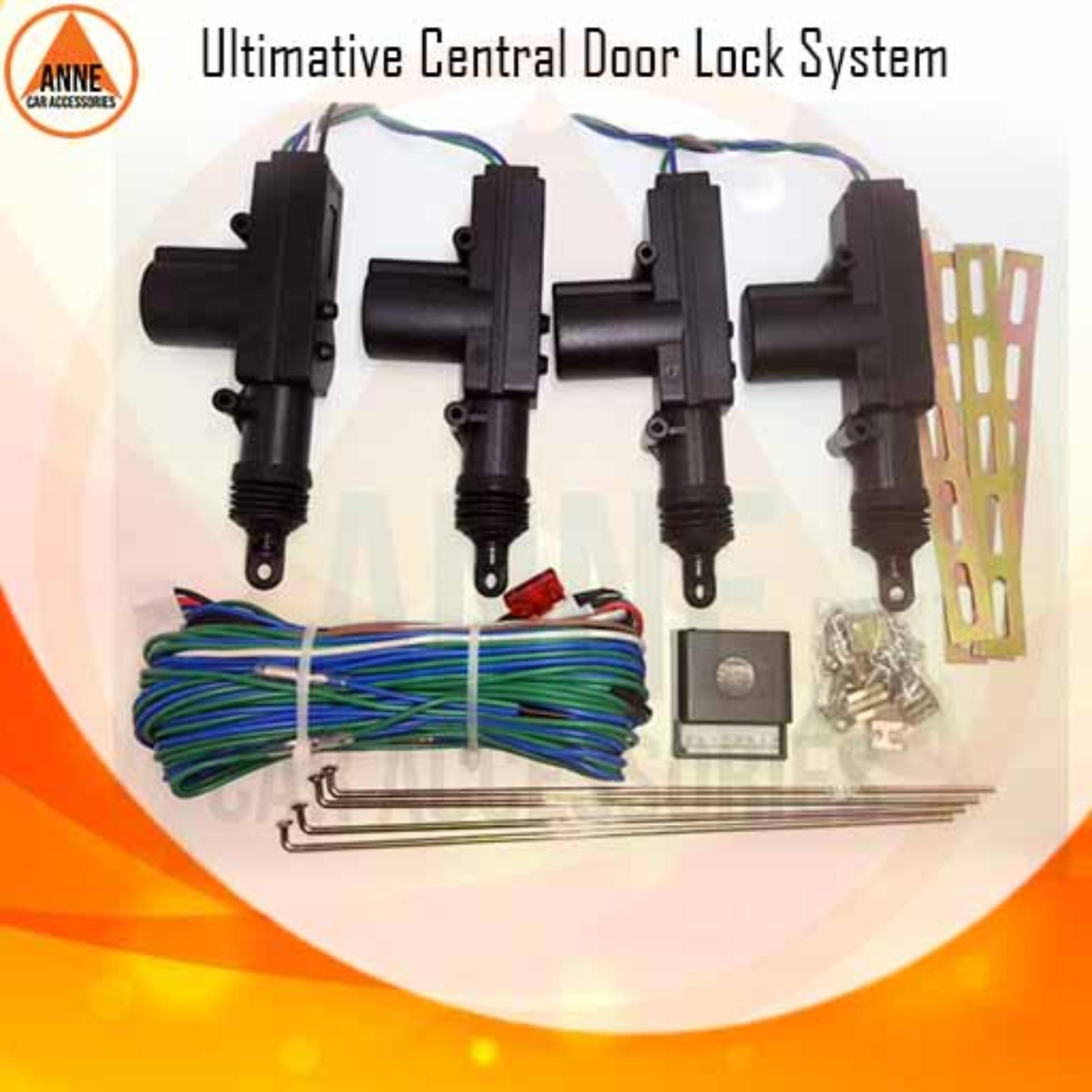 hight resolution of ultimative 360 universal central door lock system heavy duty auto car keyless entry for