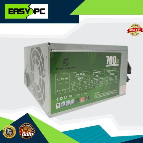small resolution of intelligent power supply 700watts intelligent psu designed power supply for icafe and esports diskless computer