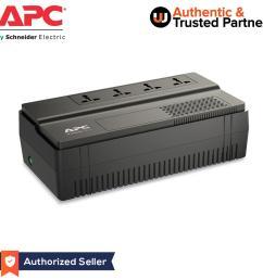 apc apc price list apc power supply unit extension apc easy ups bv 800va avr universal [ 1000 x 1000 Pixel ]