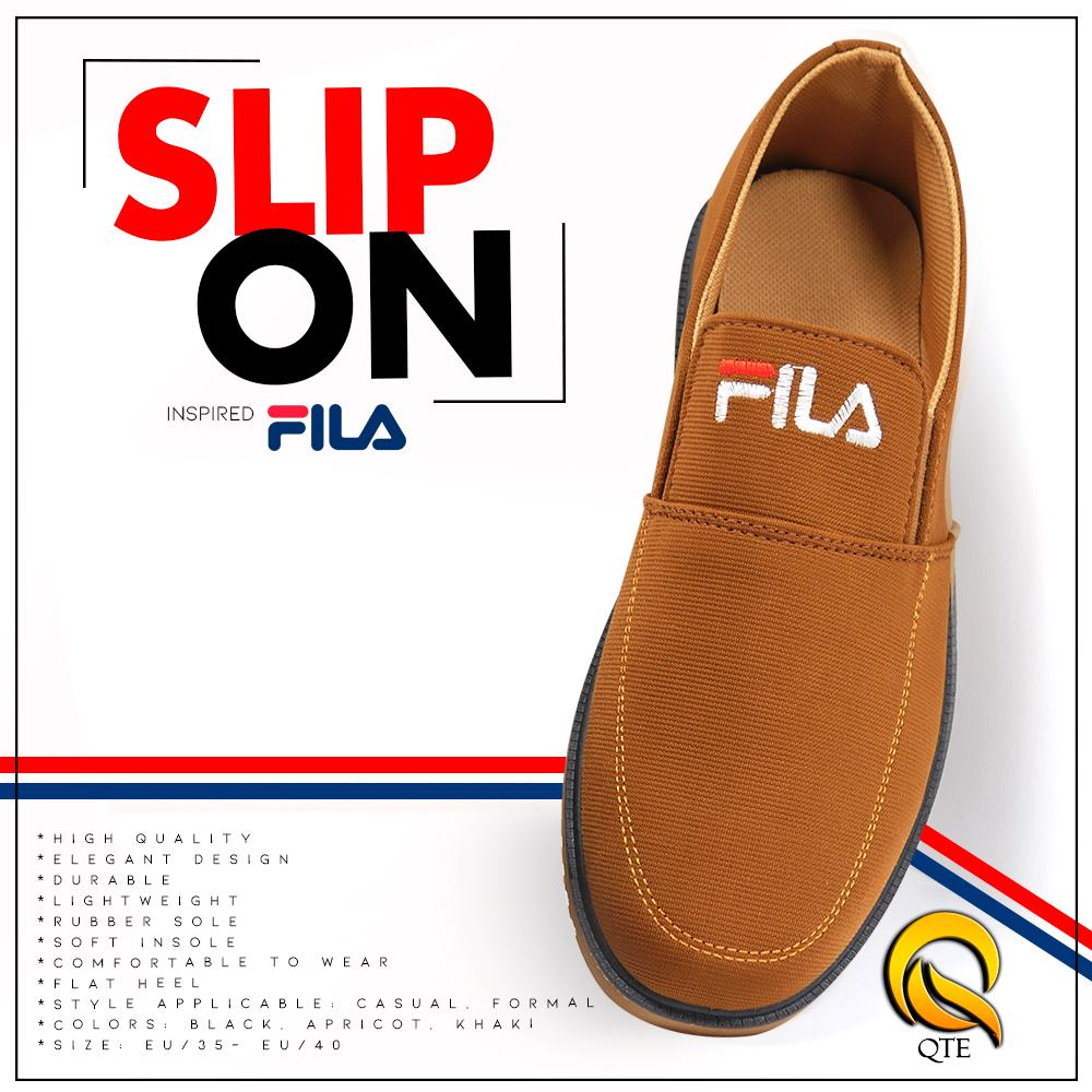 Are Slip On Shoes In Style