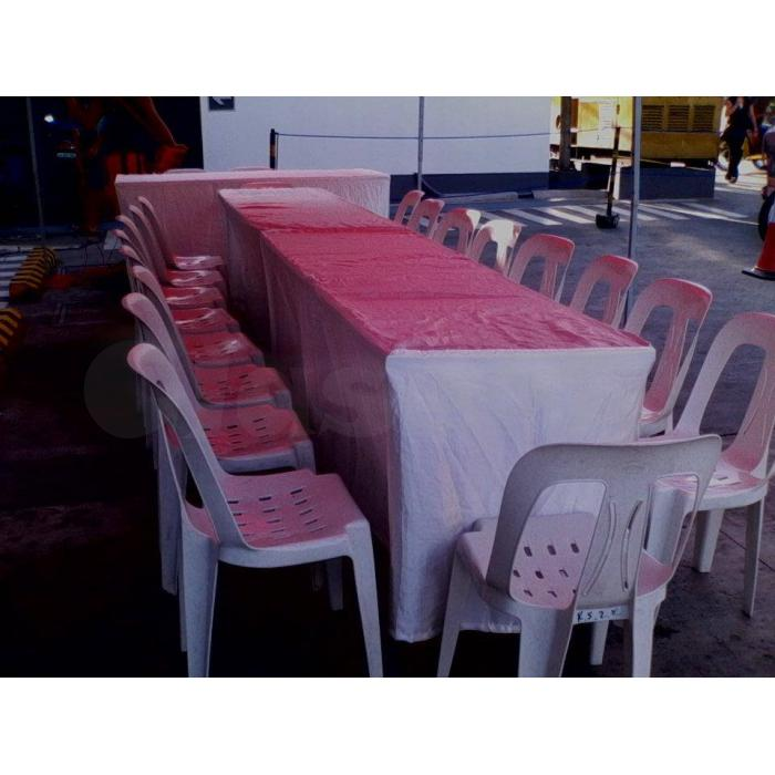 Tent Tables and Chairs Rental Makati  Claseek Philippines