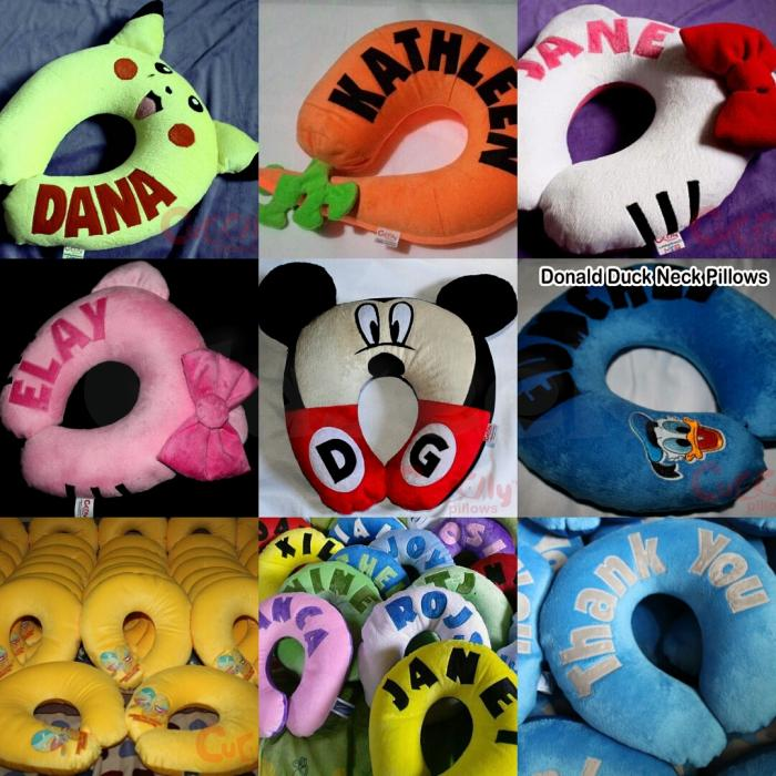 personalized pillows for gifts
