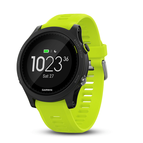 Forerunner 935 | Discontinued | Products | Garmin | Philippines | Home