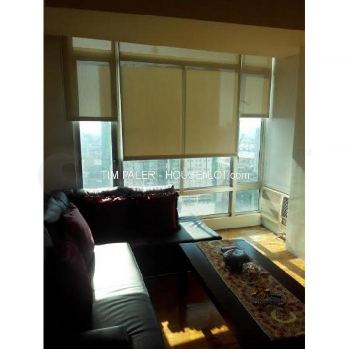 re-sale 1br(45sqm) condo unit w/ parking at oriental