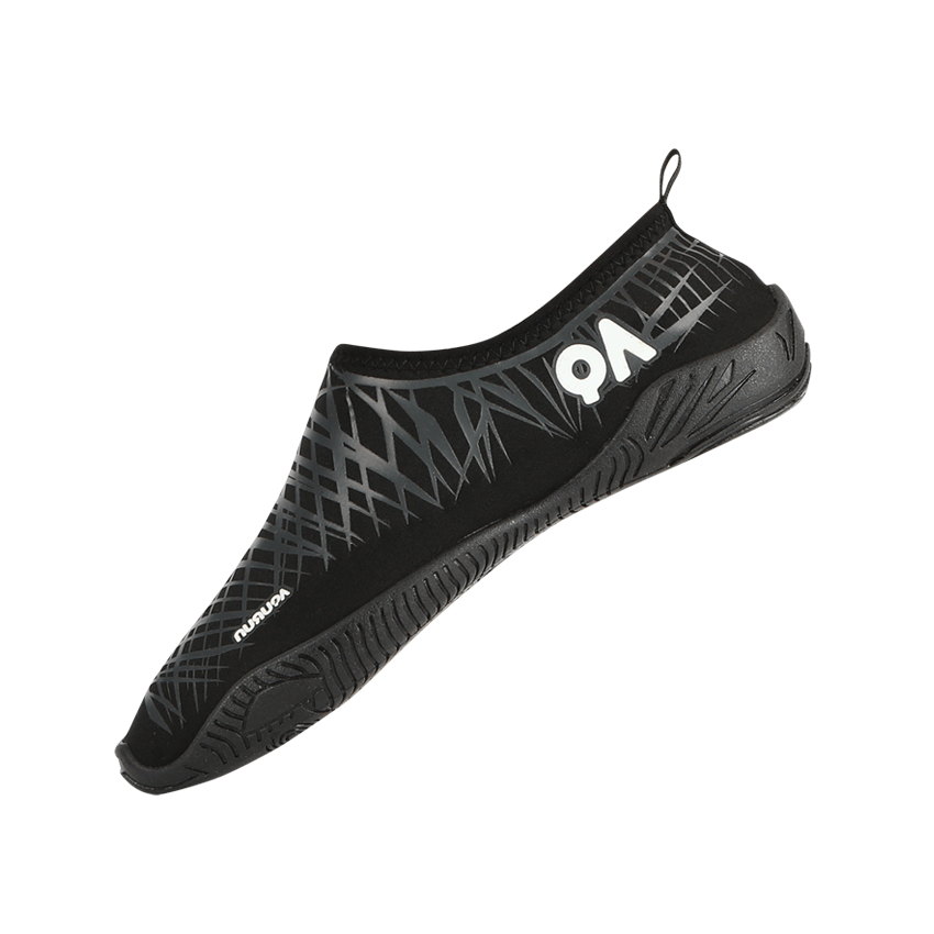 Water Shoes / Aqua Shoes – AQ (Edge Black/Black)