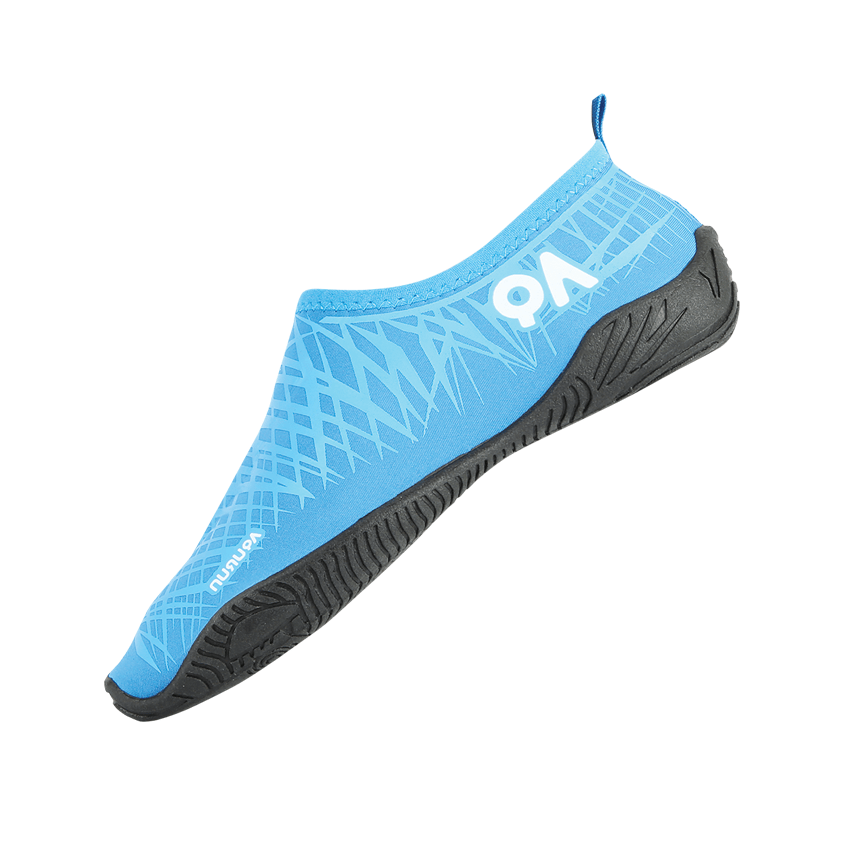 Water Shoes / Aqua Shoes – AQ (Edge Blue/Blue)
