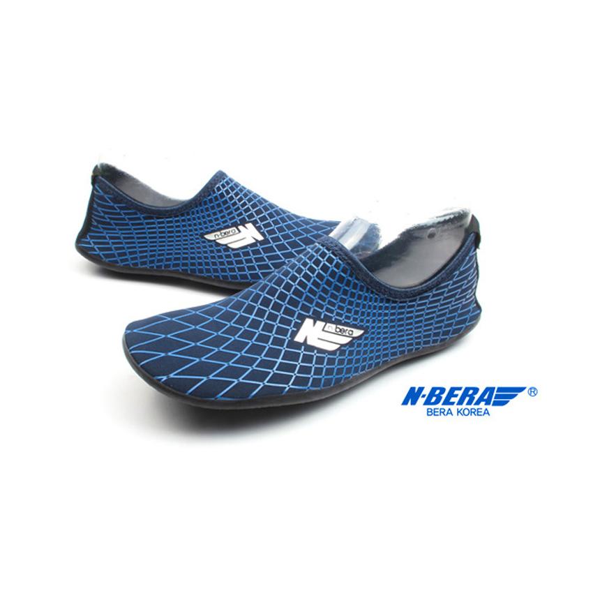 Water Shoes / Aqua Shoes – NB (Navy)
