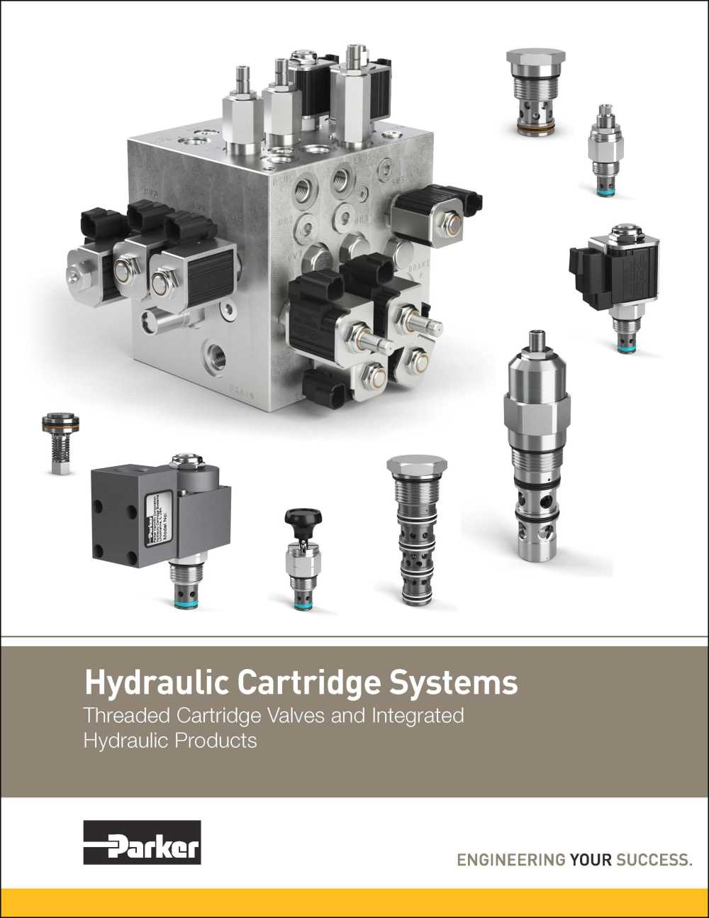 medium resolution of hydraulic cartridge systems parker a8 valve diagram parker valve diagram