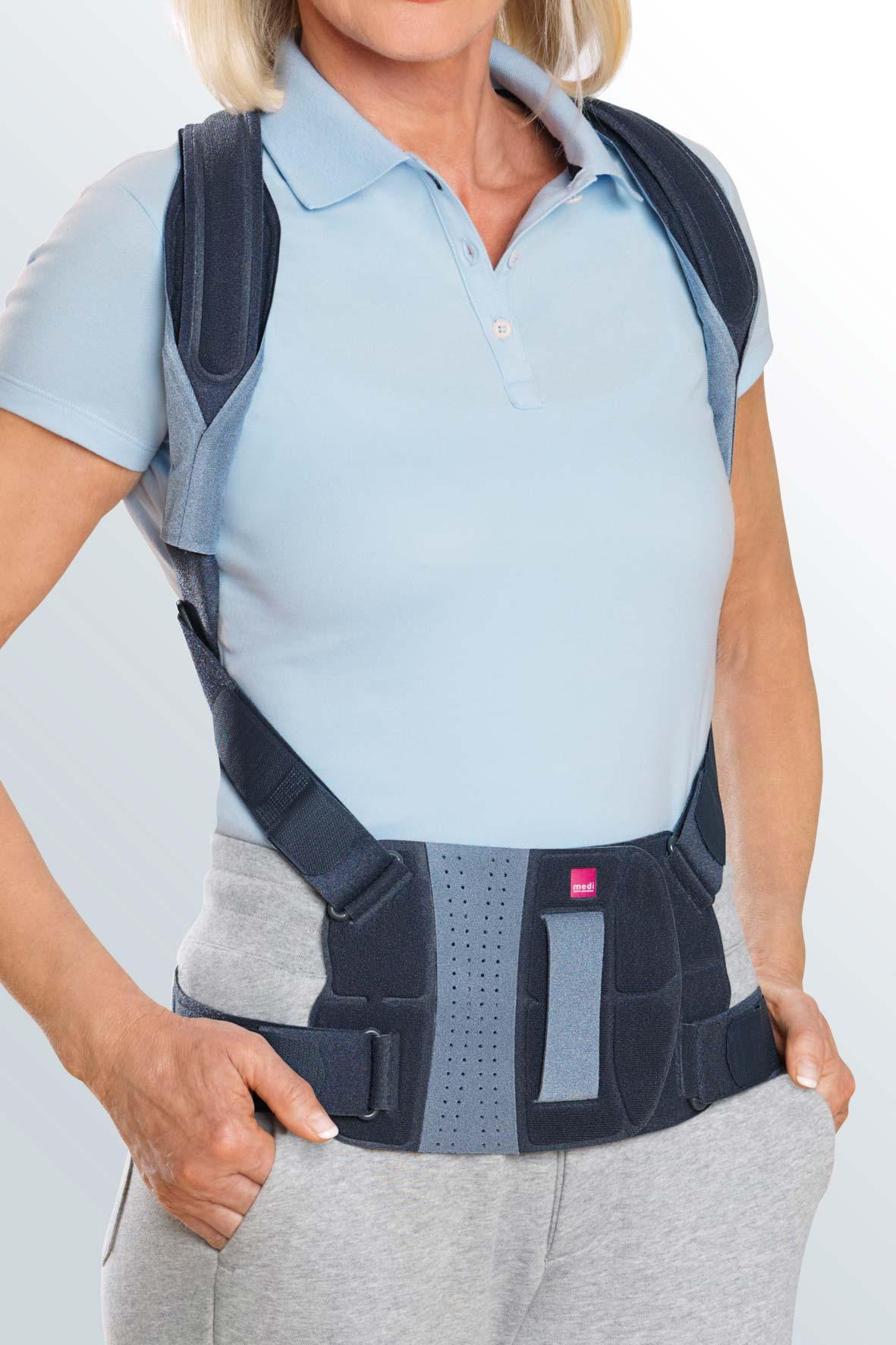 Spinomed Iv Spinal Brace Medi Orthopedics P Amp H Services