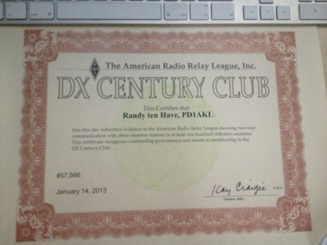 Mixed_DXCC_PD1AKL