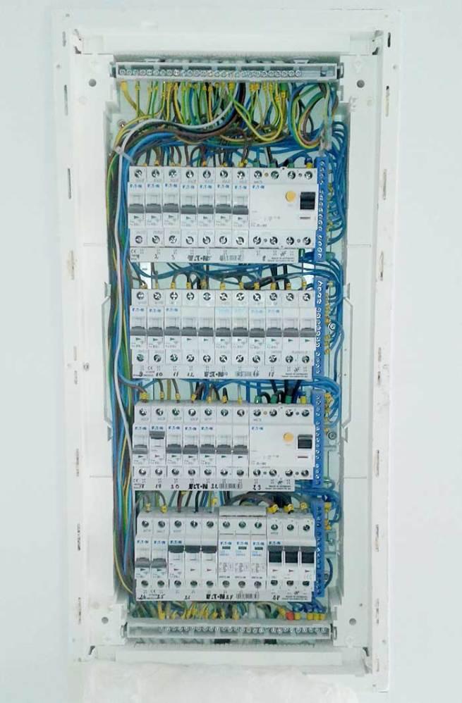 Elektrikilbi-paigaldus