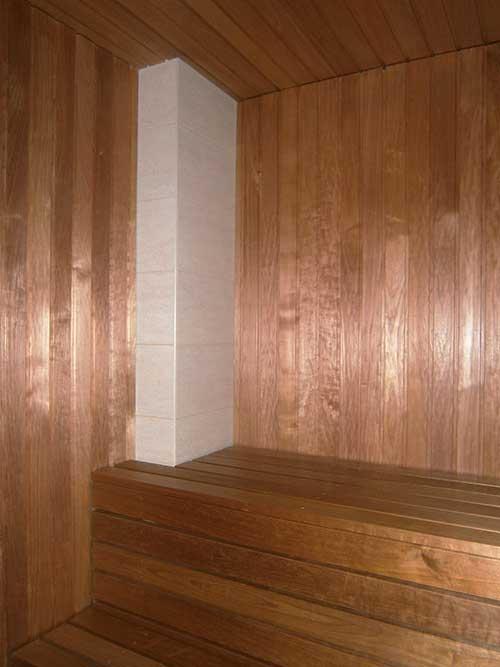 Sauna-ehitus
