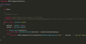 PHP Clean Code