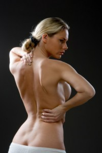 Large Breast Size And Back Pain  Phaacom