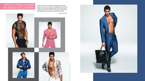 PHABRIK Versace