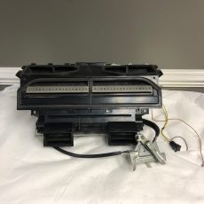 VW Vanagon OEM Flap/Blower Box for Heating and Ventilation (VW 251259113D)