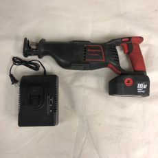 Snap-On 18V Reciprocating Saw (CTRS4850)
