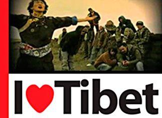I Heart Tibet