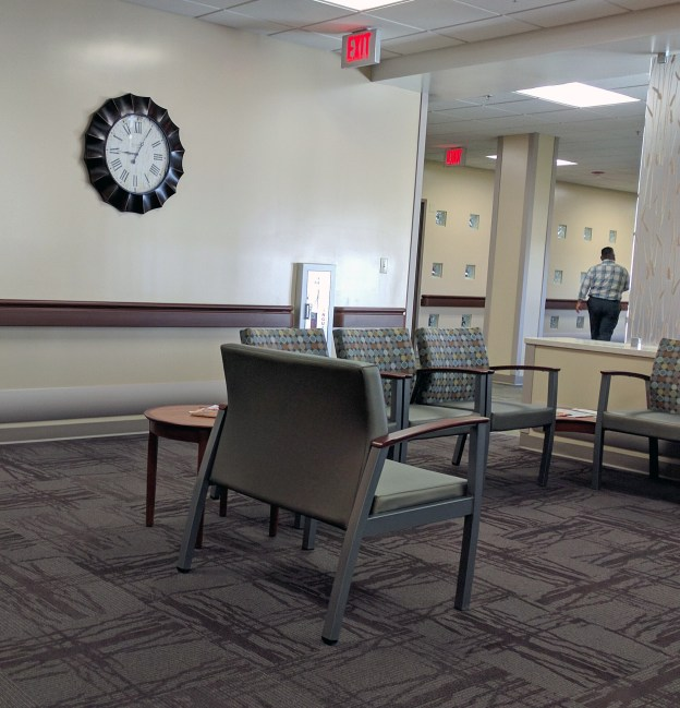 81316 waiting in the waiting room