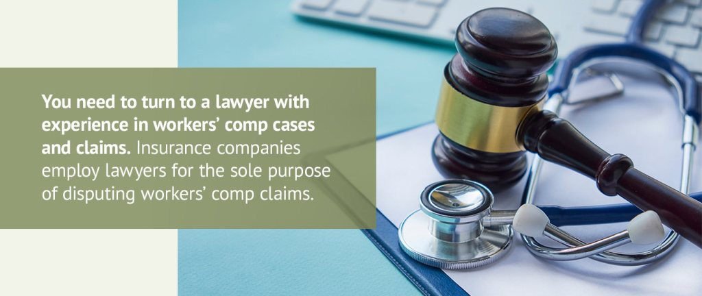 You need to turn to a lawyer with ecperience