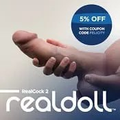 Realdoll RealCock2 Felicity
