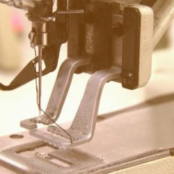 domestic sewing