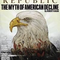 Huyền thoại về ngày tàn của nước Mỹ (Phần 1)