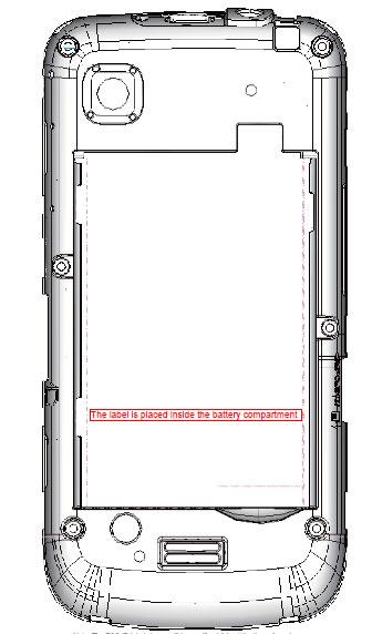Samsung Galaxy Lite Passes FCC!
