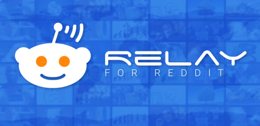 Relay for reddit (Pro) v8.2.76 [Paid] Apk
