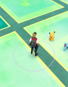 Get pikachu as your starter also pokemon go tips  tricks rh phandroid