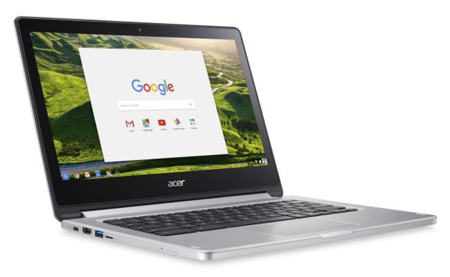 The Acer Chromebook R13 Is Designed Specifically To Run