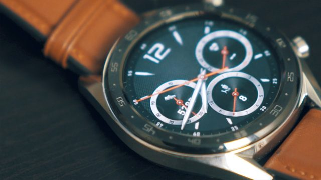 Huawei Watch Gt Active And Elegant Models Might Make