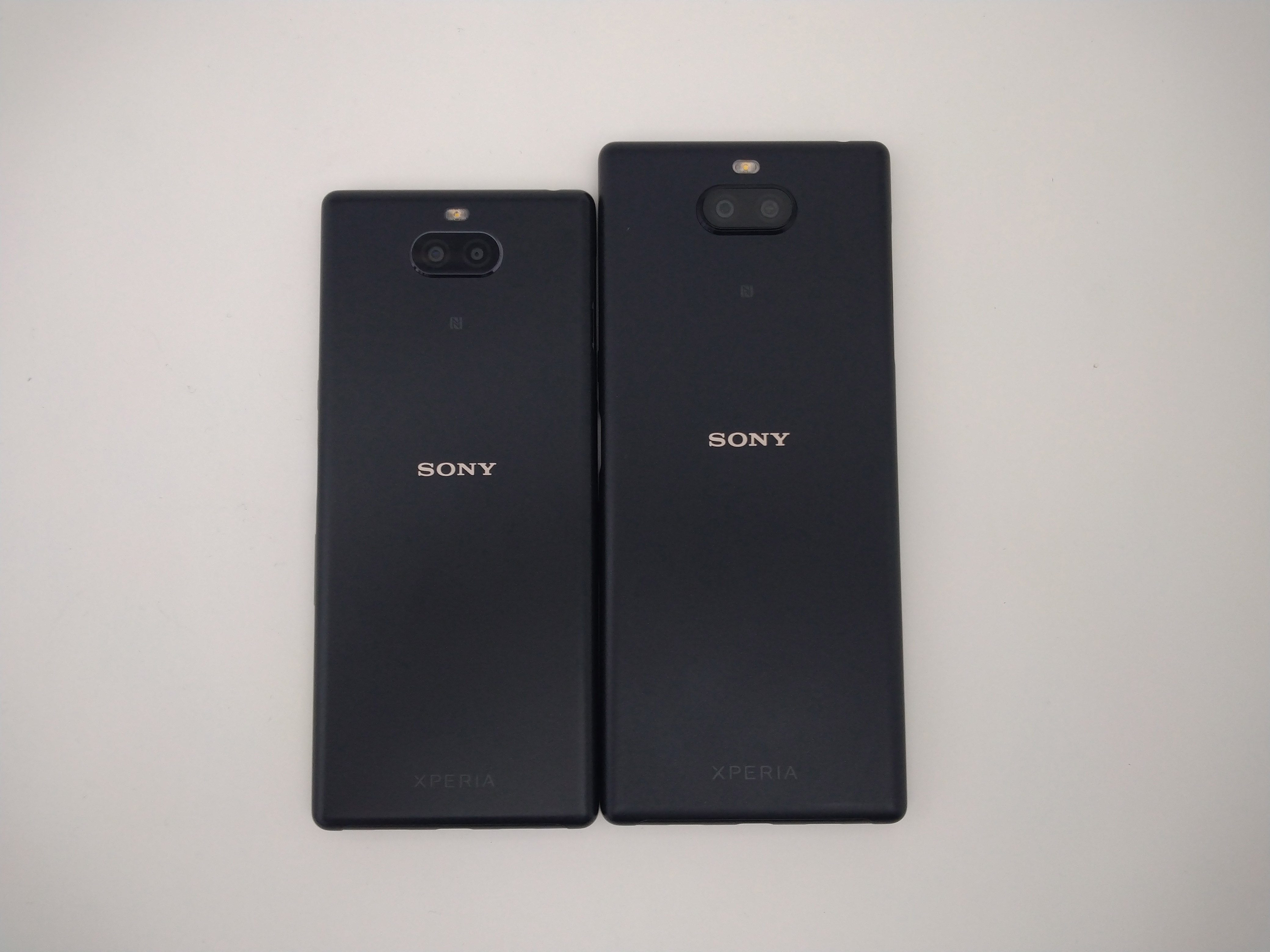 Sony Xperia 10 & 10 Plus camera test: good, but not great